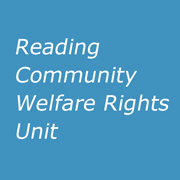 Reading Community Welfare RIghts Unit