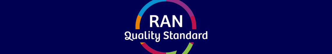 Click on this Slider Image to read all about our Quality Standards and why they are important to you