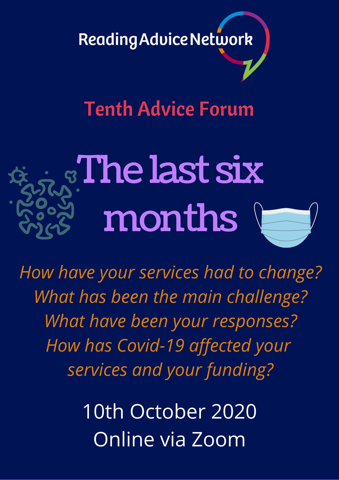 Tenth Forum