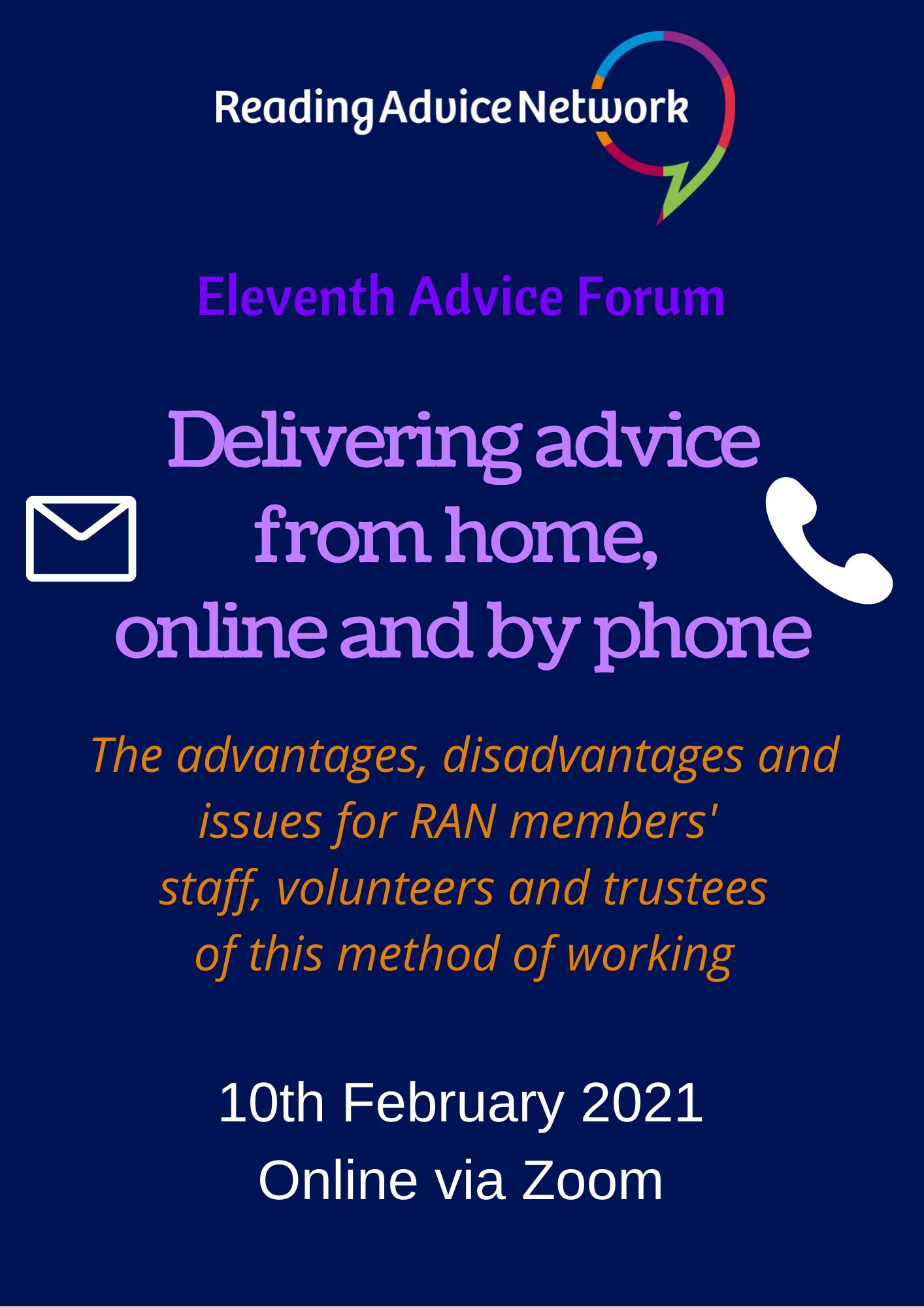 Eleventh Forum