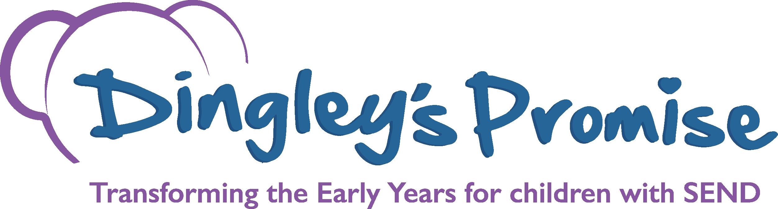 Dingley' Promise logo